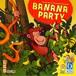 Board Game: Banana Party