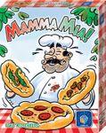 Board Game: Mamma Mia!