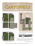 RPG Item: Carthopile No. 1