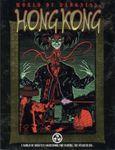 RPG Item: World of Darkness: Hong Kong