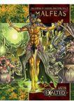 RPG Item: The Compass of Celestial Directions, Vol. V: Malfeas