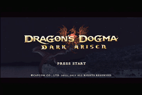 Video Game Compilation: Dragon's Dogma: Dark Arisen
