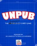 Board Game: Unpub: The Unpublished Card Game