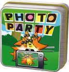 Board Game: Photo Party
