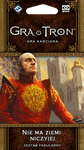 Board Game: A Game of Thrones: The Card Game (Second Edition) – No Middle Ground