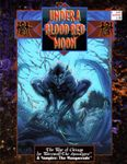 RPG Item: Under a Blood Red Moon