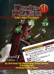 RPG Item: Deck of Beasts: Low-Level Creatures