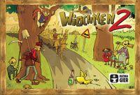 Board Game: Wiochmen 2