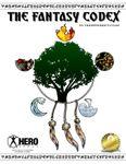 RPG Item: The Fantasy Codex