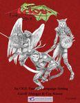 RPG Item: Ados: Land of Strife
