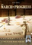 Board Game: The March of Progress