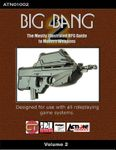 RPG Item: Big Bang Volume 02
