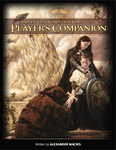 RPG Item: Adventurer Conqueror King System Player's Companion