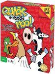 Board Game: Quack a-doodle Moo!
