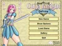Video Game: Cute Knight