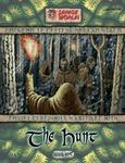 RPG Item: The Hunt