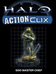 Board Game: Halo ActionClix