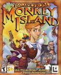 Video Game: Escape from Monkey Island