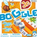 Board Game: Boggle Jr.