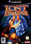 Video Game: Lost Kingdoms II