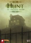 Board Game: Hunt: The Unknown Quarry