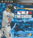 Video Game: MLB 10: The Show