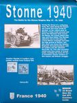 Board Game: The Stonne Heights