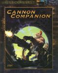 RPG Item: Cannon Companion