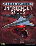 RPG Item: Unfriendly Skies