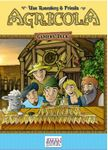 Board Game: Agricola: Gamers' Deck