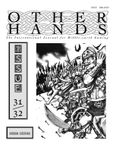 Issue: Other Hands (Issue 31/32 - Jan 2000)