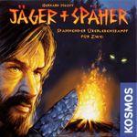 Board Game: Jäger und Späher