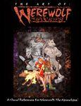 RPG Item: The Art of Werewolf: The Apocalypse