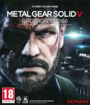 Video Game: Metal Gear Solid V: Ground Zeroes