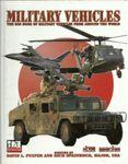 RPG Item: Military Vehicles