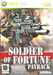 Video Game: Soldier Of Fortune: Payback