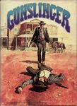 Board Game: Gunslinger