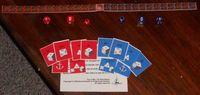 Board Game: Tug of War