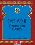RPG Item: GM's Aid II: Condition Cards
