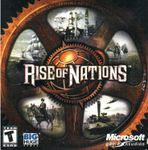 Video Game: Rise of Nations
