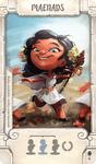 Board Game: Santorini: Maenads