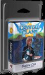 Board Game: Crystal Clans: Shadow Clan