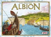 Board Game: Albion