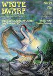 Issue: White Dwarf (Issue 29 - Feb 1982)