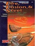 RPG Item: Fire, Fusion, & Steel