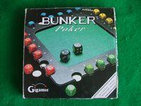 Board Game: Bunker Poker