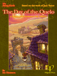 RPG Item: The Day of the Quelo