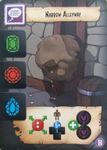 Board Game: Thief's Market: Narrow Alleyway