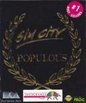 Video Game Compilation: Sim City & Populous