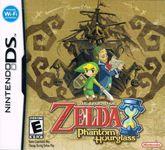 Video Game: The Legend of Zelda: Phantom Hourglass
